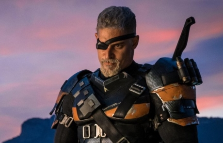 <h3>&#8216;Deathstroke&#8217; To Be The Villain Of SUICIDE SQUAD 2</h3>