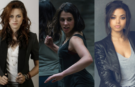 <h3>NAOMI SCOTT Joins KRISTEN STEWART &#038; ELLA BALINSKA In The CHARLIE&#8217;S ANGELS Reboot. UPDATE: PATRICK STEWART Joins Cast</h3>