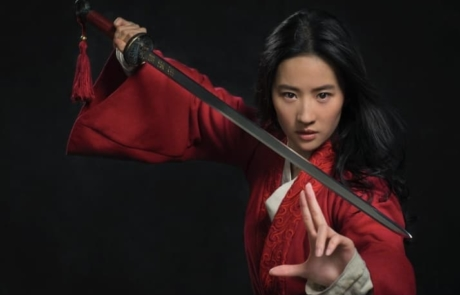 <h3>DISNEY&#8217;S Live-Action MULAN Stars LIU YIFEI, DONNIE YEN, JET LI &#038; GONG LI. UPDATE: Music To Be Featured</h3>