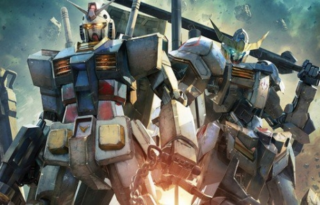 <h3>Live-Action Adaptation Of GUNDAM Has Been Greenlit</h3>