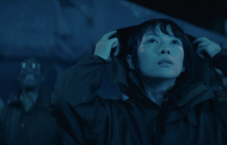 <h3>ZHANG ZIYI Joins The Cast Of GODZILLA: KING OF THE MONSTERS. UPDATE: Trailer</h3>