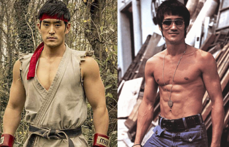 <h3>MIKE MOH To Play &#8216;Bruce Lee&#8217; In Tarantino&#8217;s ONCE UPON A TIME IN HOLLYWOOD</h3>
