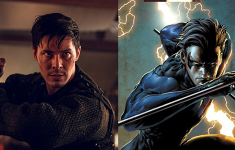 <h3>Martial Arts Star LEWIS TAN In Talks For NIGHTWING Solo Film</h3>