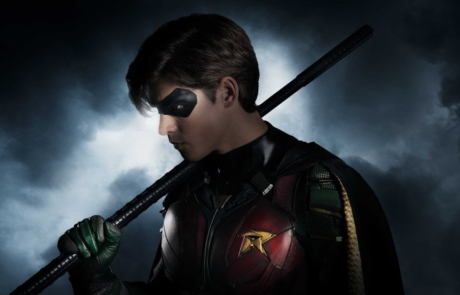 <h3>SDCC Trailer For DC Universe&#8217;s TITANS Series Starring BRENTON THWAITES</h3>