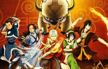 <h3>Live-Action AVATAR: THE LAST AIRBENDER Series Coming To Netflix</h3>