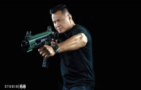 <h3>MAAC Exclusive Interview: THE TARGET&#8217;S CUNG LE</h3>