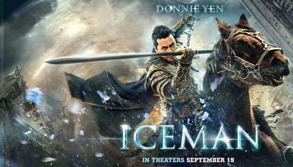 Watch Iceman Online (2017) - seoslseods's blog